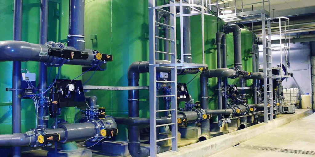 Industrial Fluid Solutions Waste Services